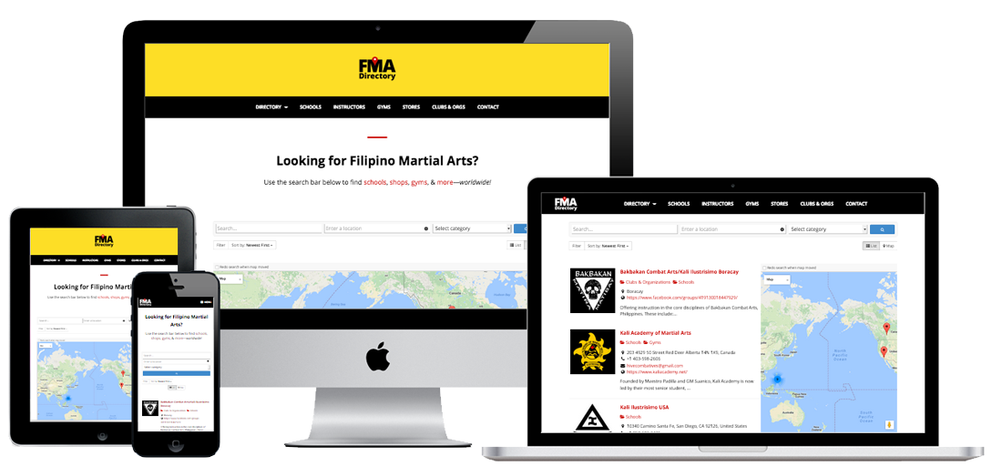 FMA.Directory